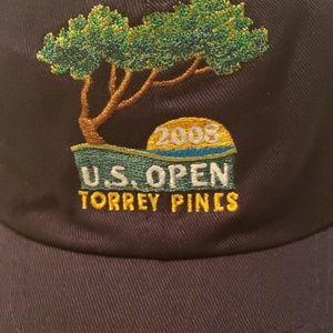 US Open | 2008 Torrey Pines Baseball Cap